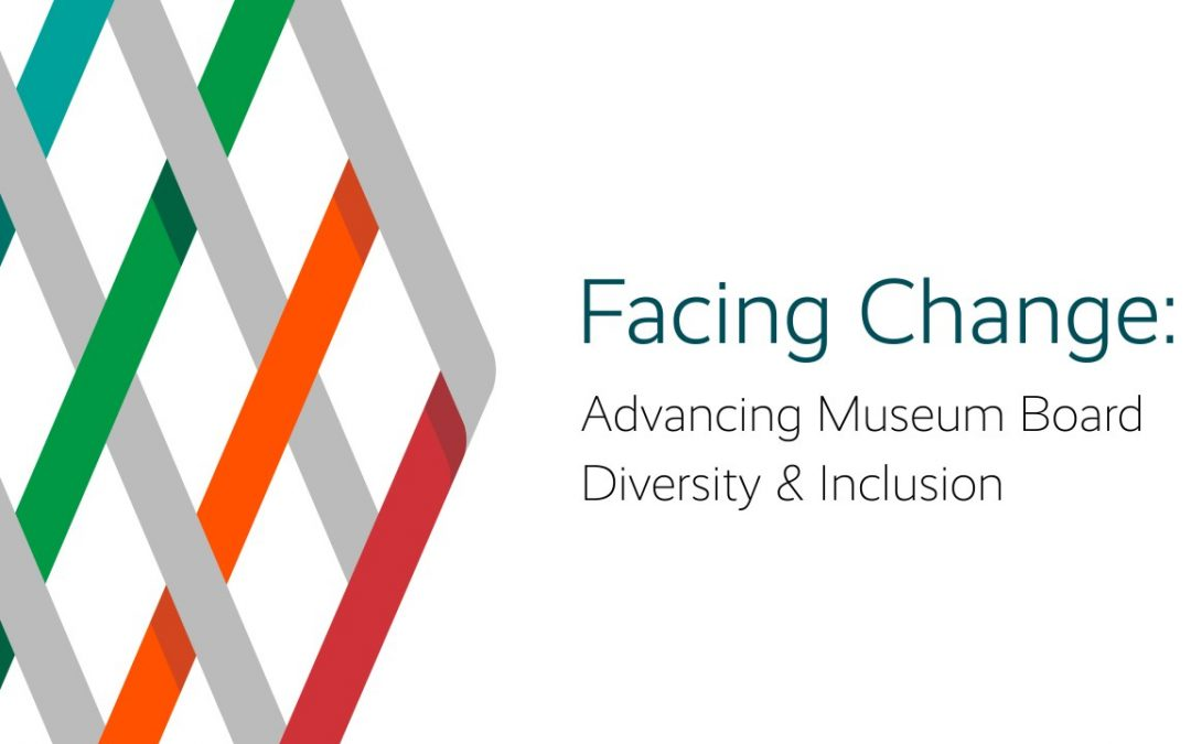 American Alliance of Museums Leads National Diversity Initiative